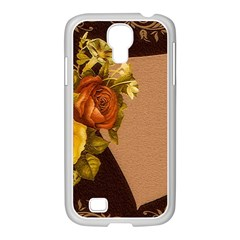 Place Card 1954137 1920 Samsung Galaxy S4 I9500/ I9505 Case (white) by vintage2030