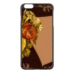 Place Card 1954137 1920 Apple Iphone 6 Plus/6s Plus Black Enamel Case by vintage2030