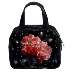 Rose 572757 1920 Classic Handbag (two Sides) by vintage2030