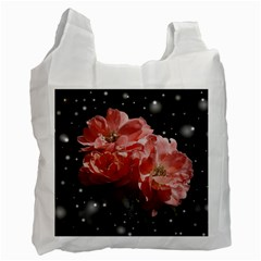 Rose 572757 1920 Recycle Bag (one Side) by vintage2030