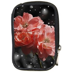 Rose 572757 1920 Compact Camera Leather Case by vintage2030