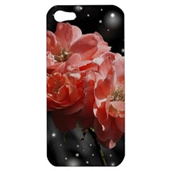 Rose 572757 1920 Apple Iphone 5 Hardshell Case by vintage2030