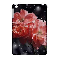 Rose 572757 1920 Apple Ipad Mini Hardshell Case (compatible With Smart Cover) by vintage2030
