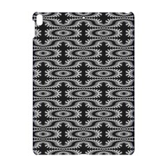 Monochrome Centipede Arabesque Apple Ipad Pro 10 5   Hardshell Case by linceazul