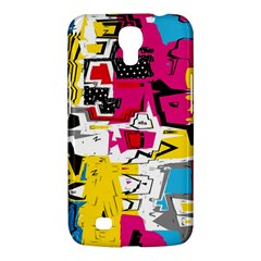 Distorted Shapes                                      Sony Xperia Sp (m35h) Hardshell Case by LalyLauraFLM