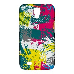 Cracked Shapes                                       Sony Xperia Sp (m35h) Hardshell Case by LalyLauraFLM