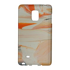 Dreamscape Samsung Galaxy Note Edge Hardshell Case by WILLBIRDWELL