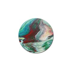 Dreams In Color Golf Ball Marker (10 Pack)