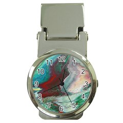 Dreams In Color Money Clip Watches by WILLBIRDWELL