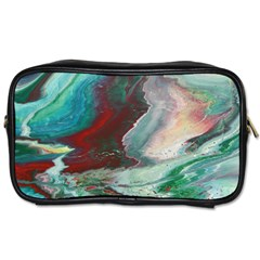 Dreams In Color Toiletries Bag (one Side)