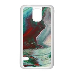 Dreams In Color Samsung Galaxy S5 Case (white)