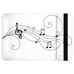 Music Partition Ipad Air 2 Flip by alllovelyideas