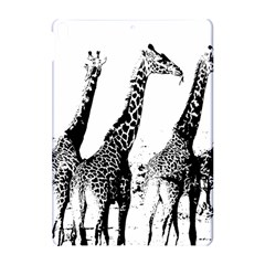 Giraffe  Apple Ipad Pro 10 5   Hardshell Case by Valentinaart