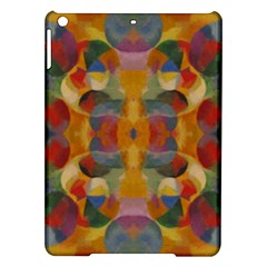 J 4 Ipad Air Hardshell Cases by ArtworkByPatrick1