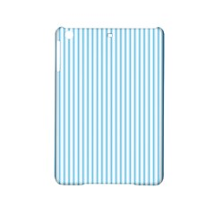 Oktoberfest Bavarian Blue And White Mattress Ticking Ipad Mini 2 Hardshell Cases by PodArtist