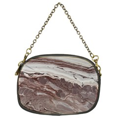 Mud Chain Purse (two Sides)