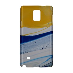 Evening Tide Samsung Galaxy Note 4 Hardshell Case