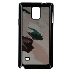 Jade Sky 2 Samsung Galaxy Note 4 Case (black) by WILLBIRDWELL