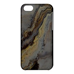 Gold Seam Apple Iphone 5c Hardshell Case by WILLBIRDWELL