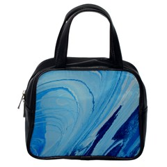 Spiral Classic Handbag (one Side)