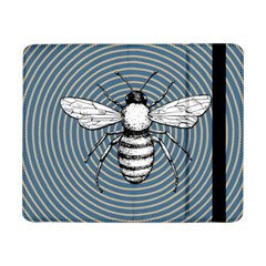 Pop Art  Bee Samsung Galaxy Tab Pro 8 4  Flip Case