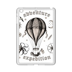 Vintage Adventure Expedition Ipad Mini 2 Enamel Coated Cases