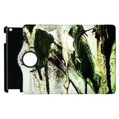 There Is No Promisse Rain 4 Apple Ipad 2 Flip 360 Case by bestdesignintheworld