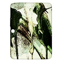 There Is No Promisse Rain 4 Samsung Galaxy Tab 3 (10 1 ) P5200 Hardshell Case  by bestdesignintheworld