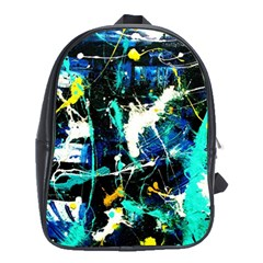 Brain Reflections 6 School Bag (xl)