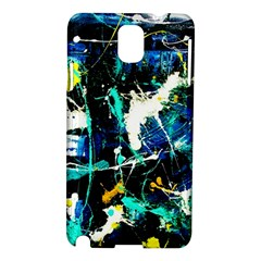 Brain Reflections 6 Samsung Galaxy Note 3 N9005 Hardshell Case