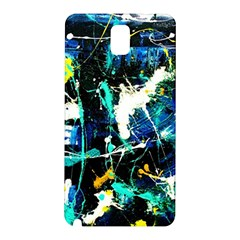 Brain Reflections 6 Samsung Galaxy Note 3 N9005 Hardshell Back Case