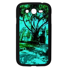 Hot Day In Dallas 50 Samsung Galaxy Grand Duos I9082 Case (black) by bestdesignintheworld