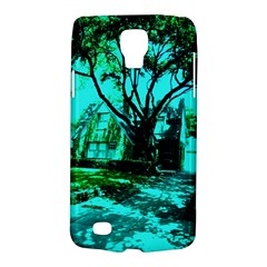 Hot Day In Dallas 50 Samsung Galaxy S4 Active (i9295) Hardshell Case by bestdesignintheworld