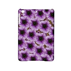 The Sky Is Not The Limit For Beautiful Big Flowers Ipad Mini 2 Hardshell Cases by pepitasart