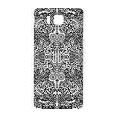 Please Thank You Samsung Galaxy Alpha Hardshell Back Case by MRTACPANS