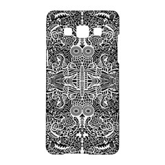 Please Thank You Samsung Galaxy A5 Hardshell Case  by MRTACPANS