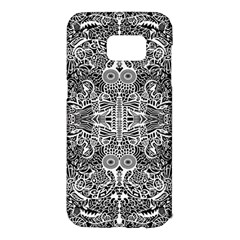 Please Thank You Samsung Galaxy S7 Edge Hardshell Case