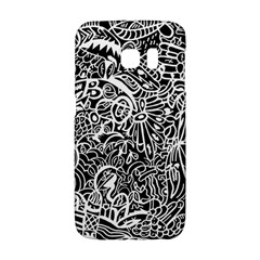 Maze Draw Samsung Galaxy S6 Edge Hardshell Case by MRTACPANS