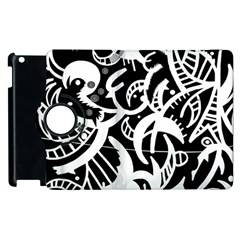 Scotch Love Apple Ipad 2 Flip 360 Case by MRTACPANS