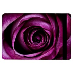 Plant Rose Flower Petals Nature Ipad Air Flip by Sapixe