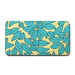 Leaves Dried Leaves Stamping Medium Bar Mats by Sapixe