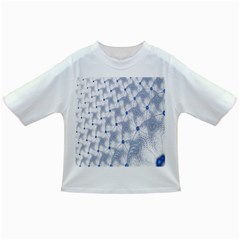 Fractal Art Artistic Pattern Infant/toddler T Shirts