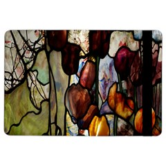 Tiffany Window Colorful Pattern Ipad Air 2 Flip