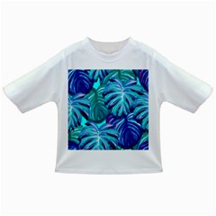 Leaves Tropical Palma Jungle Infant/toddler T Shirts