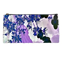 Blossom Bloom Floral Design Pencil Cases