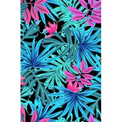 Leaves Picture Tropical Plant 5 5  X 8 5  Notebook by Sapixe