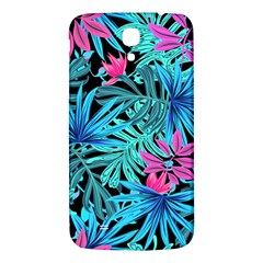 Leaves Picture Tropical Plant Samsung Galaxy Mega I9200 Hardshell Back Case by Sapixe