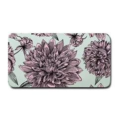 Flowers Flower Rosa Spring Medium Bar Mats by Sapixe
