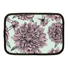 Flowers Flower Rosa Spring Netbook Case (medium) by Sapixe