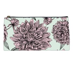 Flowers Flower Rosa Spring Pencil Cases